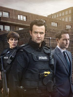 Line of Duty, BBC2, Thu 24 Mar