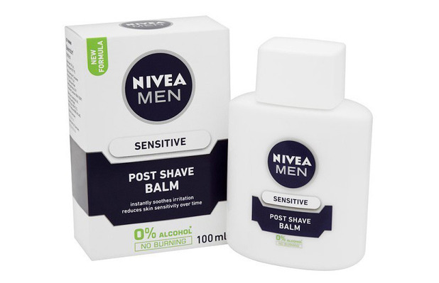 Nivea Men Sensitive Post Shave Balm £5.29, 29th March 2016