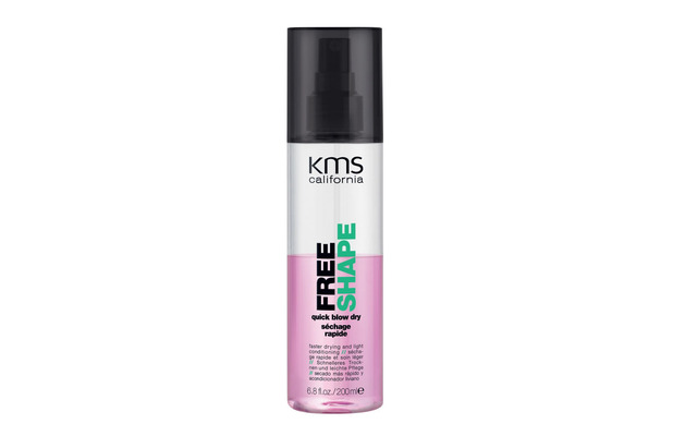 KMS California FreeShape Quick Blow Dry £11.20, 29th March 2016