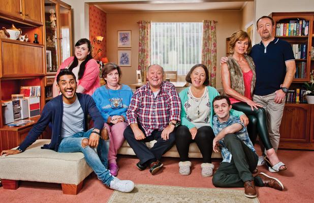 Two Doors Down, BBC2, Fri 1 Apr