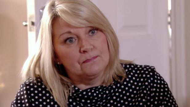 TOWIE Series 17, Episode 9 Jon Clark gets advice from mum Amanda