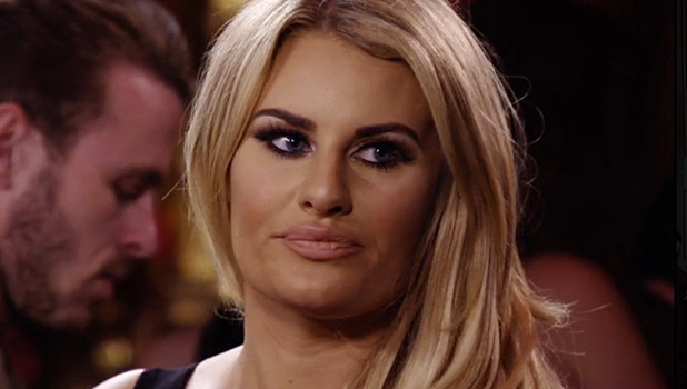 TOWIE Series 17, Episode 10 Danielle blocks Lockie on social media