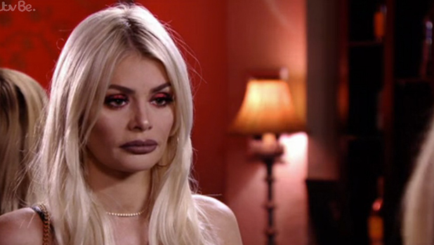 TOWIE Series 17, Episode 10 Chloe Sims