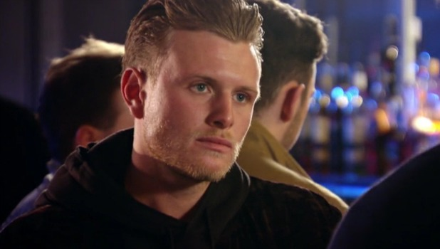 TOWIE Series 17, Episode 9: Tommy and Lockie talk Aired 28 March 2016