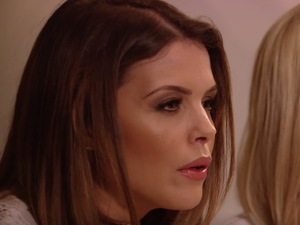 TOWIE Series 17, Episode 12 To air 6 April 2016 Chloe Lewis