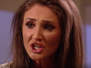 TOWIE Series 17, Episode 12 To air 6 April 2016 Megan McKenna
