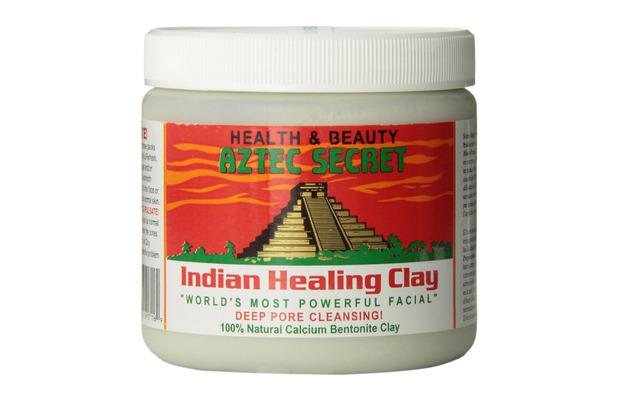 Aztec Secret Indian Healing Clay £8.95, 6th April 2016