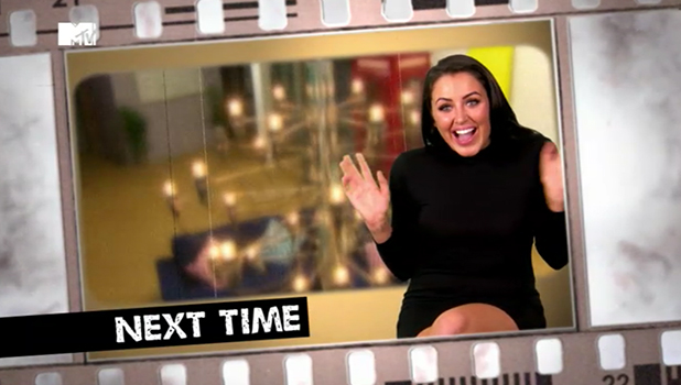Geordie Shore series 12, episode five: Marnie Simpson is back