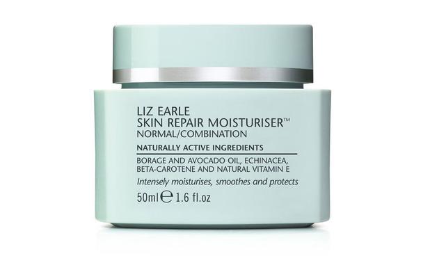 Liz Earle Skin Repair Moisturiser, £20.25, 11th April 2016