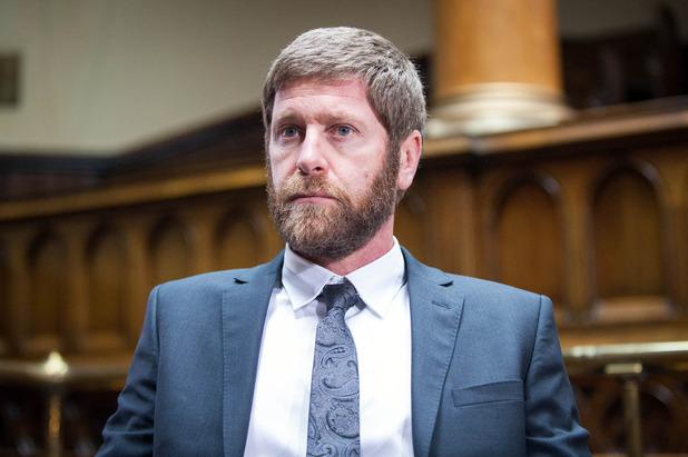 Emmerdale, Gordon gets his verdict, Fri 15 Apr