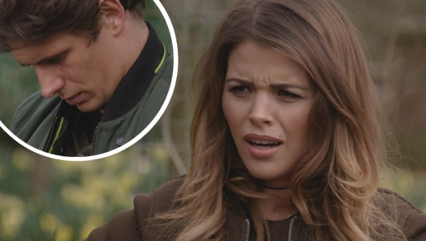 TOWIE Series Finale, 17: Chloe and Jake talk 13 April 2016