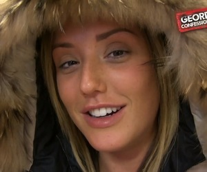 Charlotte Crosby, Geordie Shore Confession Cam 19 April