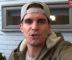 Gary Beadle, Geordie Shore Confession Cam 19 April