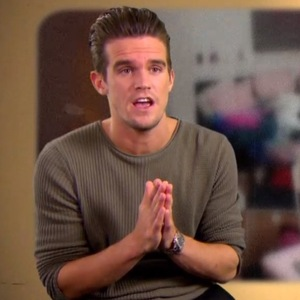 Gary Beadle, Geordie Shore Series 12, Episode 7 26 April