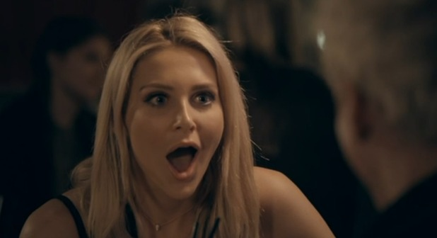 Made In Chelsea - episode two - Stephanie. 18 April 2016.