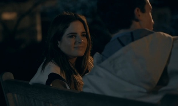Made In Chelsea - episode two - Binky 18 April 2016.