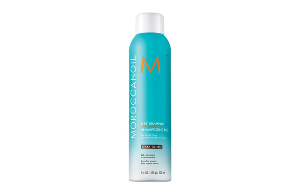 Moroccanoil Dry Shampoo Dark Tones £14.85 18th April 2016