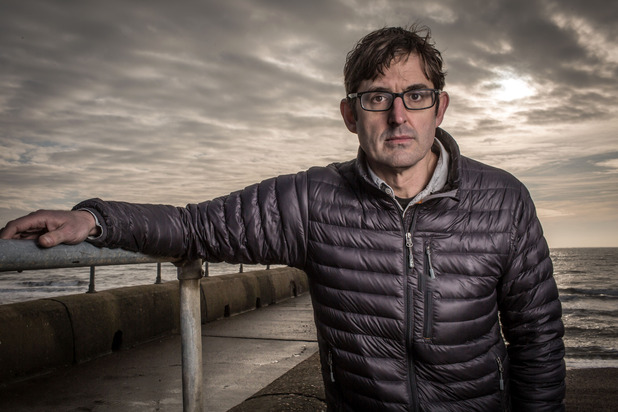 Louis Theroux: Drinking To Oblivion, BBc2, Sun 24 Apr
