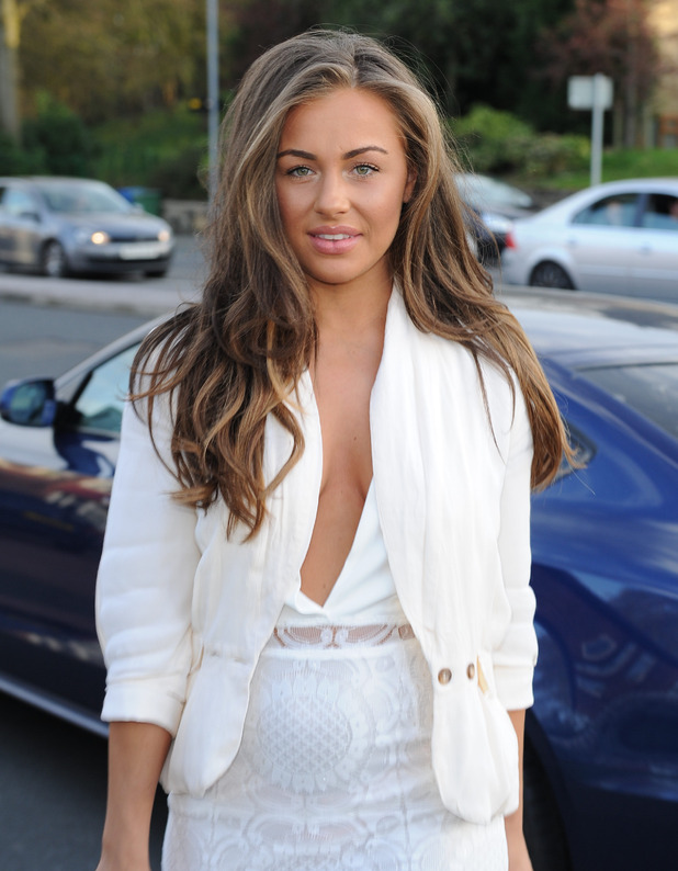 Ashleigh Defty Nude Photos 12