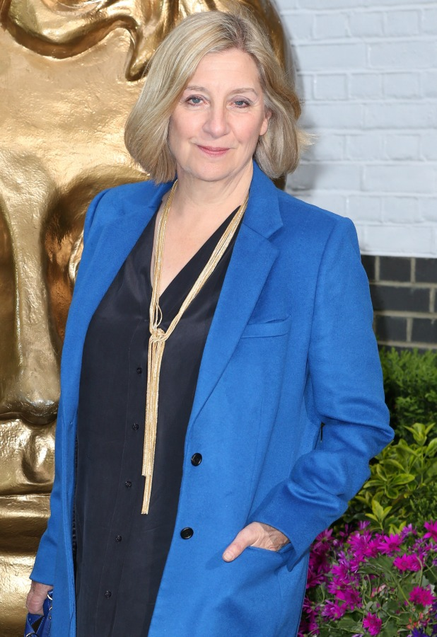 British Academy Television Craft Awards 2015 at the Brewery, London Victoria Wood, 2015