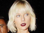 Taylor Swift vamps it up at Gigi Hadid's birthday party, looks so different!
