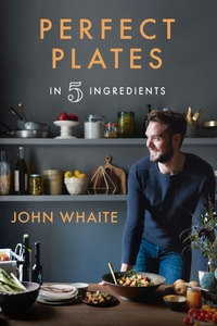 John Waite perfect plates book cover