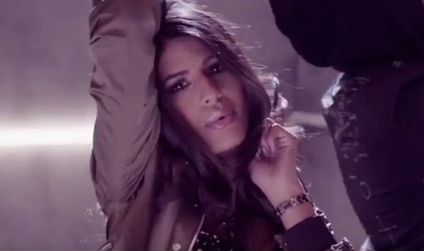 Jasmin Walia debut music video Dum Dee Dum 27 April