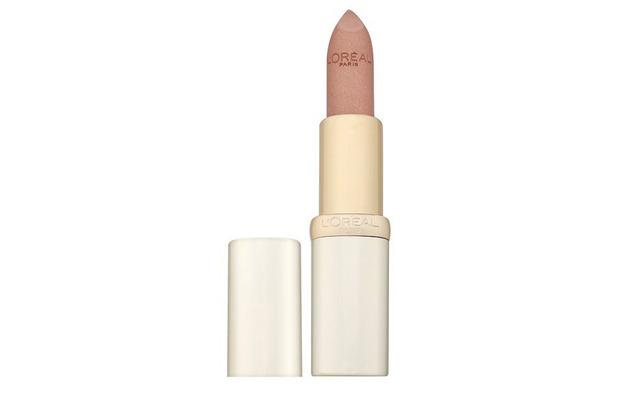 L'Oreal Paris Color Riche Lipstick in Charme Dore £6.99, 29th April 2016