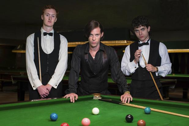 The Rack Pack, BBC2, Sat 30 Apr