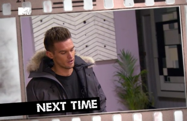 Geordie Shore Series 12, Episode 8 Preview: Gaz talks to house May 2016
