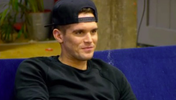 Geordie Shore Series 12 finale: Gaz and Charlotte make a single pact