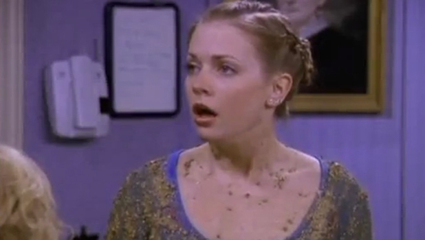 Sabrina The Teenage Witch, Series 4: End of an Era