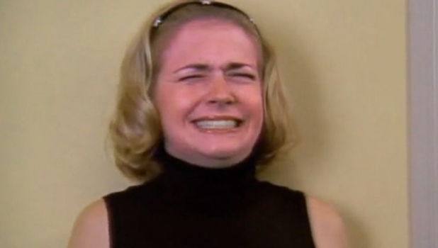 Sabrina The Teenage Witch, Series 3: Boy Was My Face Red