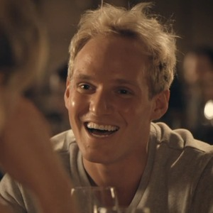 Made In Chelsea: Jamie on a date with Frankie. 2 May 2016.