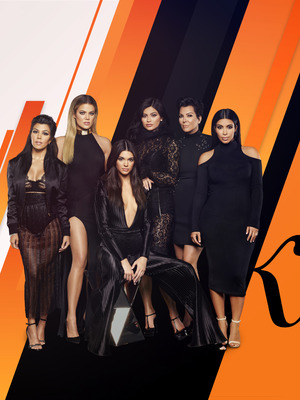 Keeping Up With The Kardashians, season 12, E!, Sun 8 May