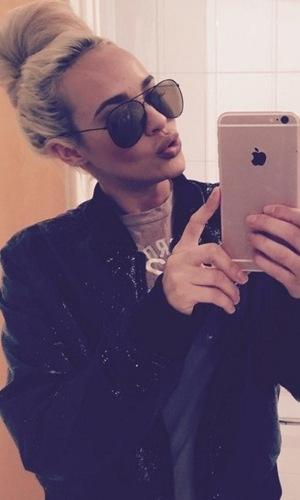 Stephanie Davis shares selfie after Jeremy split 5 May