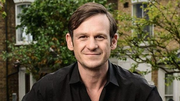 EastEnders - Dominic Treadwell-Collins.