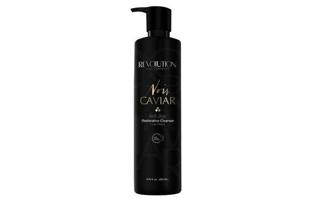 Noir Caviar Anti-Age Restorative Cleanser £13.50, 5th May 2016