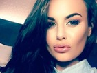Former Geordie Shore's Chantelle Connelly debuts much lighter longer hair
