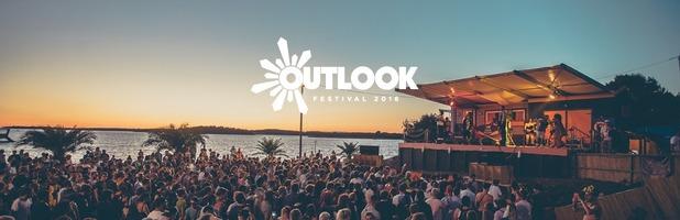 Outlook Festival banner 2016