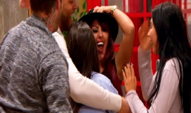 Sophie Kasaei returns to the house, Geordie Shore: Big Birthday Battle 10 May
