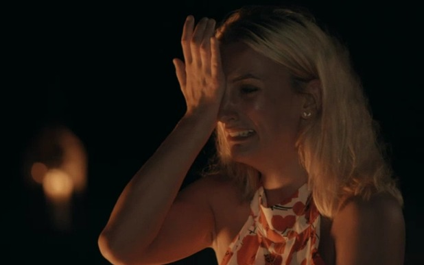 Tiffany Watson reveals more about cheating on Sam Thompson, Made In Chelsea 9 May