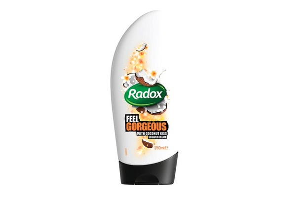 Radox Shower Gel Coconut Kiss £1.99, 11th May 2016