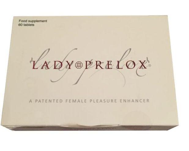 Lady Prelox female herbal viagra