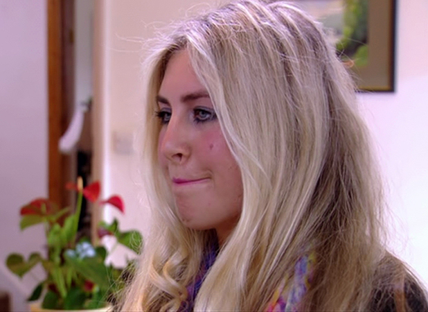 The Only Way Is Essex, Shown on ITVBe Natasha Argent