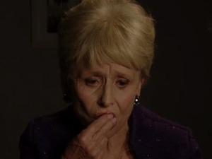 Peggy Mitchell's death in EastEnders leaves fans heartbroken