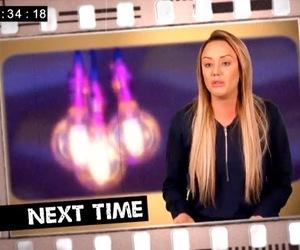 Charlotte Crosby, Geordie Shore: Big Birthday Battle 17 May