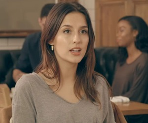 Lucy Watson clashes with Sam Thompson, Made In Chelsea 16 May