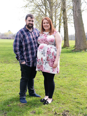 Weight For Love, BBC1, Wed 18 May