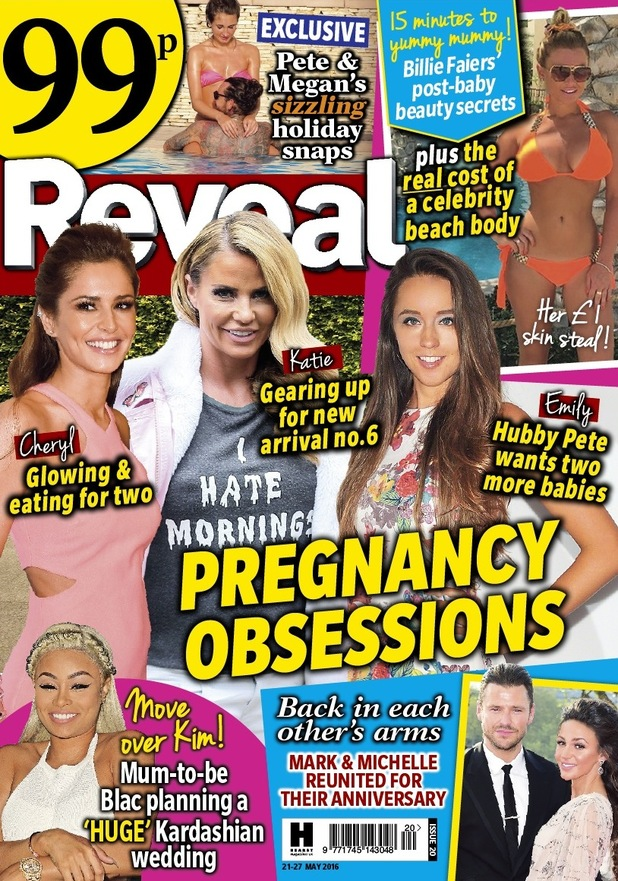 Reveal magazine issue 20, 21 - 27 May Magazine cover